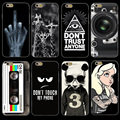 for ZTE X3 X 3 Case Cover, Colored Painting Case for ZTE Blade X3, Soft Silicone Cover FOR ZTE X3 A452 A 452 Phone Case Cover