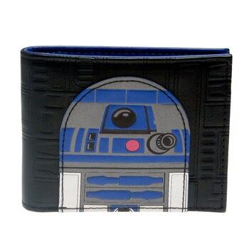 Кошелек Звездные войны R2D2