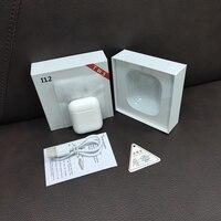 SWZYOR мини i12 СПЦ Bluetooth 5,0 наушники спортивные True беспроводной Touch Магнитная Зарядка коробка PK i10 i11