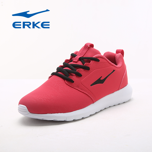 Ерке фирменные атлетика кросс-тренинга обувь для мужчин спортивные Performance Cross кроссовки производство квалифицированные обувь 2017