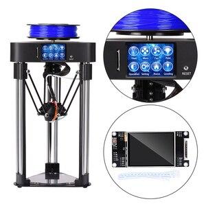 Image 5 - Детали для 3D принтера BIGTREETECH TFT28, сенсорный экран, дисплей RepRap MKS 2,8 дюйма, TFT панель контроллера, reprap SKR MKS RAMPS board