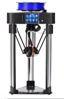 2018 3D printer BIQU high precision and high performance Delta