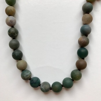 Bracelet Tourmaline Verte