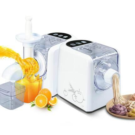 Erişte makinesi Ev otomatik erişte makinesi basılabilir yapmak için hamur sarmalayıcıları.