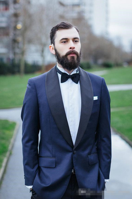 2017 Classic Design font b Men b font font b Suits b font Fanstical Best Man