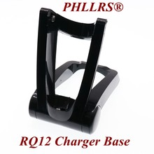 RQ12 Replacement Head EU Charge base charger for philips shaver RQ1285 RQ1286 RQ1290 RQ1295 RQ1296 RQ1297 RQ1280cc RQ1290X(China)