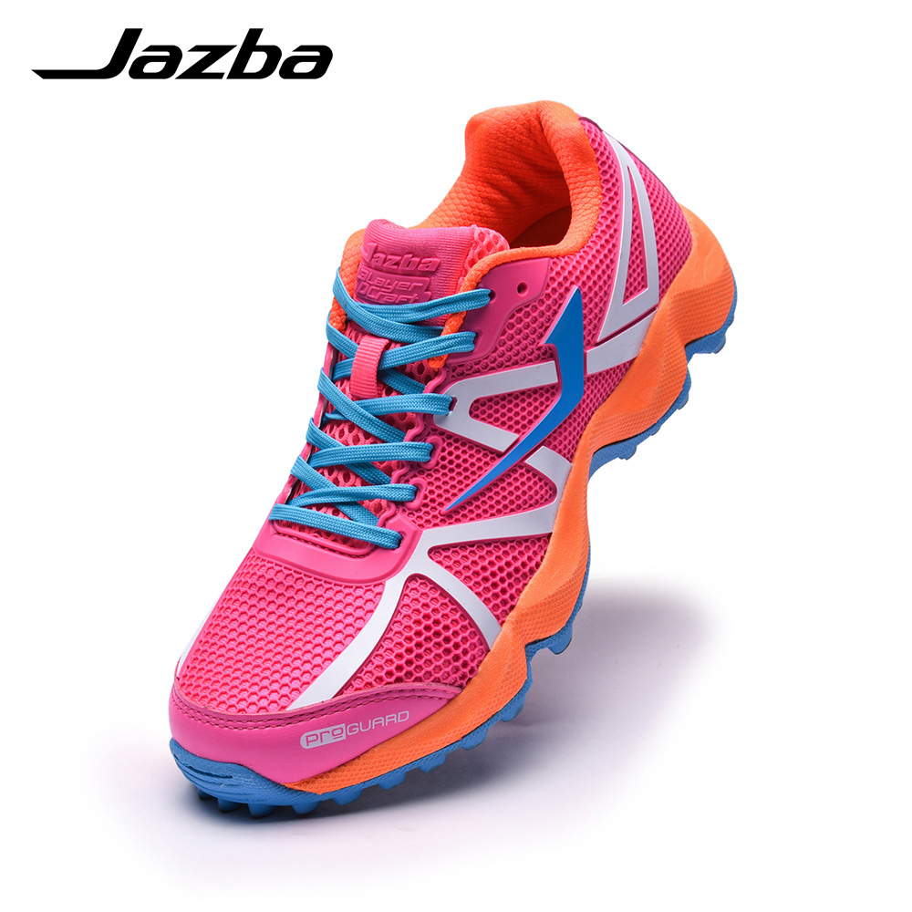 Jazba RATTLER 2.0 Field Hockey Shoe Women Sneakers Professional Athlete Outdoor Sports Training Shoes Rubber Cleats 2019 ShoesJazba RATTLER 2.0 Field Hockey Shoe Women Sneakers Professional Athlete Outdoor Sports Training Shoes Rubber Cleats 2019 Shoes