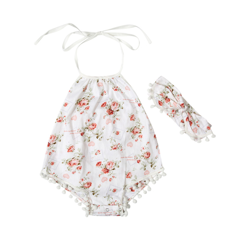 9e87dbe0c 2016 retail Novo estilo fresco moda da Roupa Do Bebê Romper Corpo Terno  Sleevess Crianças Meninos Meninas Macacão de Bebê Roupas de Recém-nascidos