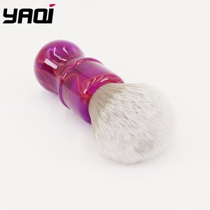Image 3 - Yaqi Chiantis 24mm Synthetic Hair Shaving Brush