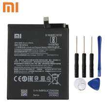 Xiaomi Original Replacement Battery BM3L For Xiaomi 9 MI9 M9 MI 9 3300Mah Authentic Phone Batteries original xiaomi bn32 replacement battery for xiaomi bn32 authentic phone batteries 3300mah