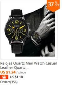 b10518bf5c95 Moda mujer relojes cuarzo weave alrededor reloj pulsera de cuero del delfín  señora Niñas muñeca WatchF3