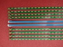 ใหม่ 15 ชุด = 30 PCS 46LED 537 มม.LED Backlight Strip 49 นิ้ว FHD R L ประเภท G1GAN01 0791A G1GAN01 0792A สำหรับ LG 49LF5400 MAK63267301