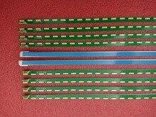 Neue 15set = 30 PCS 46LED 537mm led hintergrundbeleuchtung streifen 49 Zoll FHD R L typ G1GAN01 0791A G1GAN01 0792A für LG 49LF5400 MAK63267301