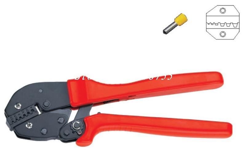 AP-04WFL Terminal Crimper For cable end-sleeves AWG20-12 pz0 5 16 0 5 16mm2 crimping tool bootlace ferrule crimper and 1k 12 awg en4012 bare bootlace wire ferrules