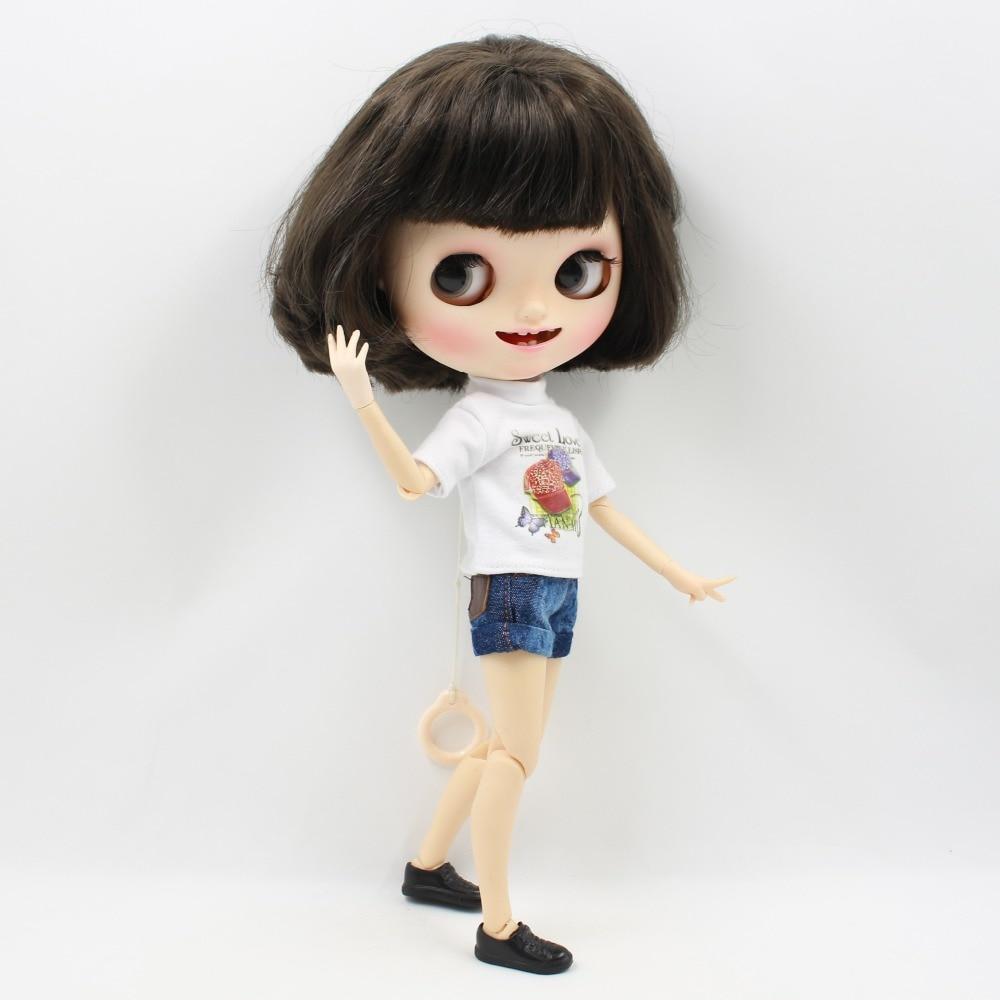 Neo Blythe Doll Sport Shoes 4