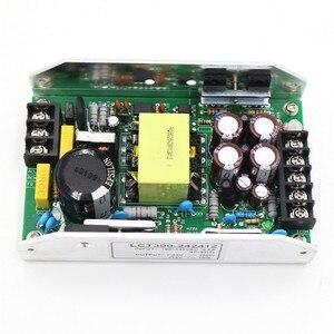 Image 5 - Двойная группа выходов ± 24 В и 12 В постоянного тока 300 Вт плата питания MX50 L20 плата аудио усилителя питания вместо тороидального трансформатора