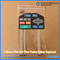Fujikura FSM-40S FSM-40F/PM FSM-45F/PM Optical Fiber Fusion Splicer Keyboard