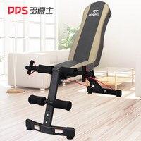 TB208 Supine доска приседания, оборудование для фитнеса, домашний брюшной ABS, строительный щит тела, брюшное устройство, скамья для занятий с гант