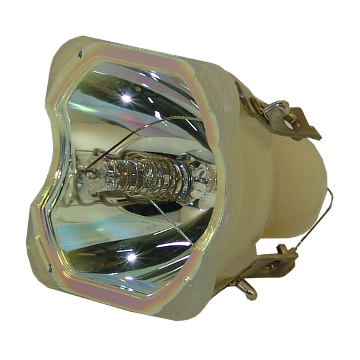 Comapatible Bare Bulb LMP-D200 LMPD200 for Sony VPL-DX10 VPL-DX11 DX11 VPL-DX15 DX15 Projector Bulb Lamp without housing