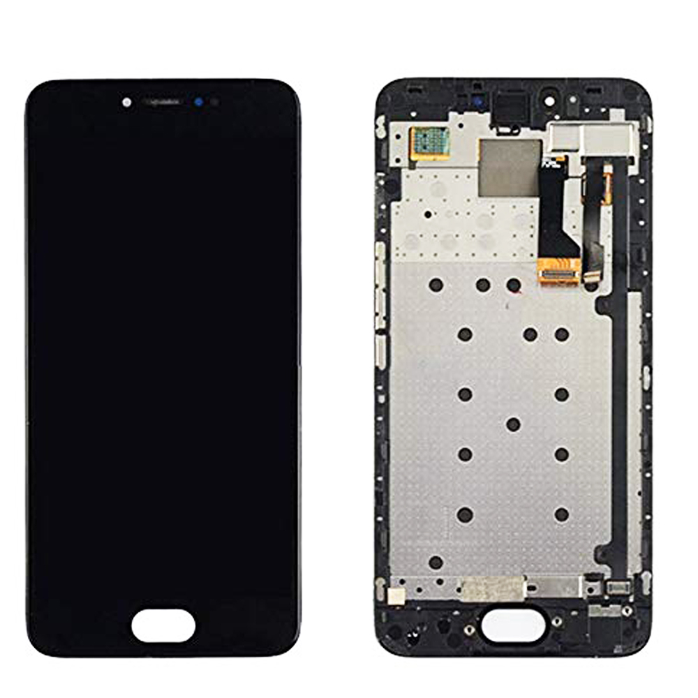 Sinbeda 5.2 LCD For Meizu Pro 6 M570M M570h LCD Display Touch Screen Digitizer Frame Assembly For Meizu Pro 6 LCD PantallaSinbeda 5.2 LCD For Meizu Pro 6 M570M M570h LCD Display Touch Screen Digitizer Frame Assembly For Meizu Pro 6 LCD Pantalla