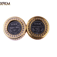 XFKM 5m/roll NI80 Super Alien fused Clapton for RDA RBA Rebuildable Atomizer Heating Wires Coil Tool Alien Clapton Heating Wire