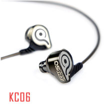 OSTRY KC06 HiFi Professional In-Ear High Performance Earphones 2 Colors