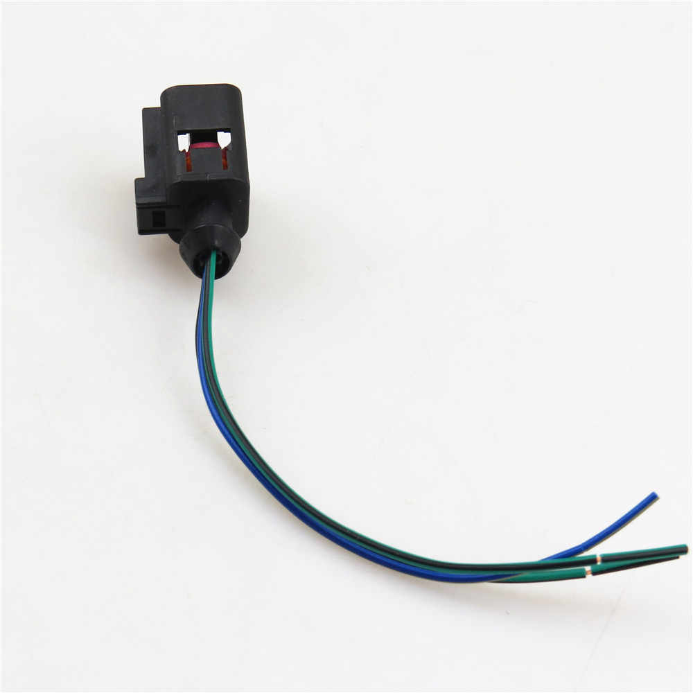 hight resolution of  readxt air conditioning pressure sensor cable plug for vw passat b5 b6 jetta bora 4 mk5