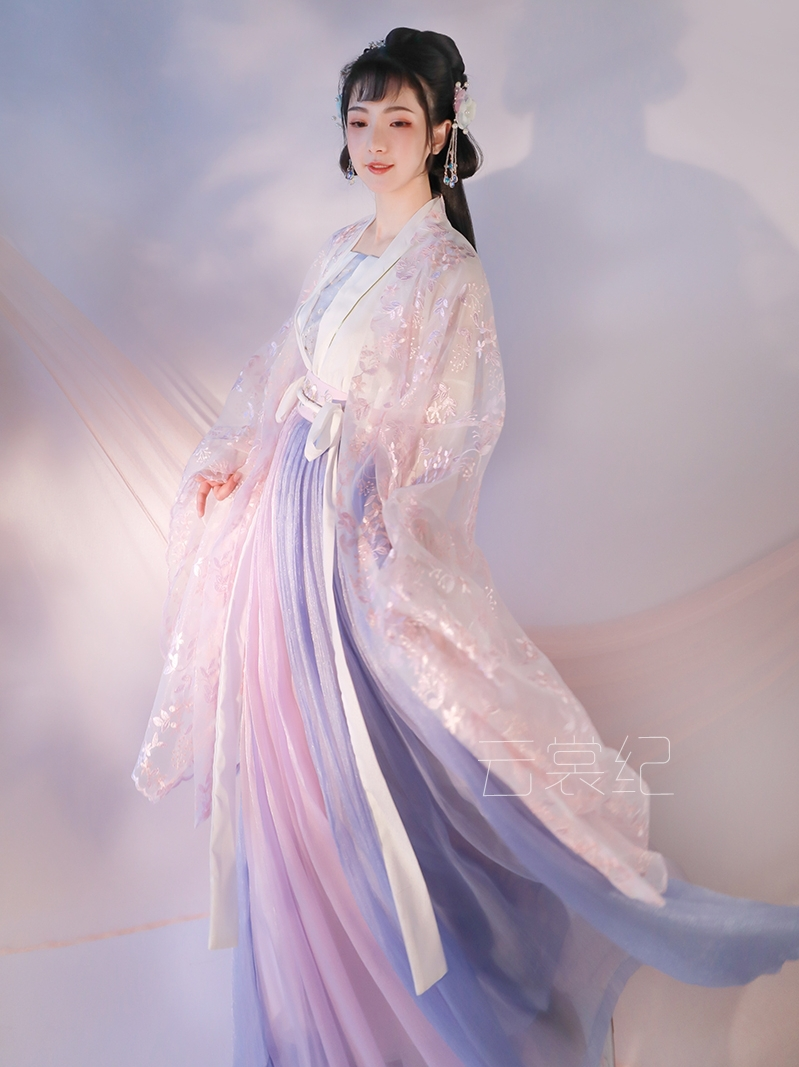 2019 Woman Stage Dance Dress Chinese Traditional Costumes Year Adult Tang Suit Performance Hanfu Female Cheongsam