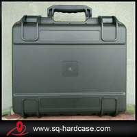 IP 67 hard PP palstic waterproof shookproof injection mould tool cases