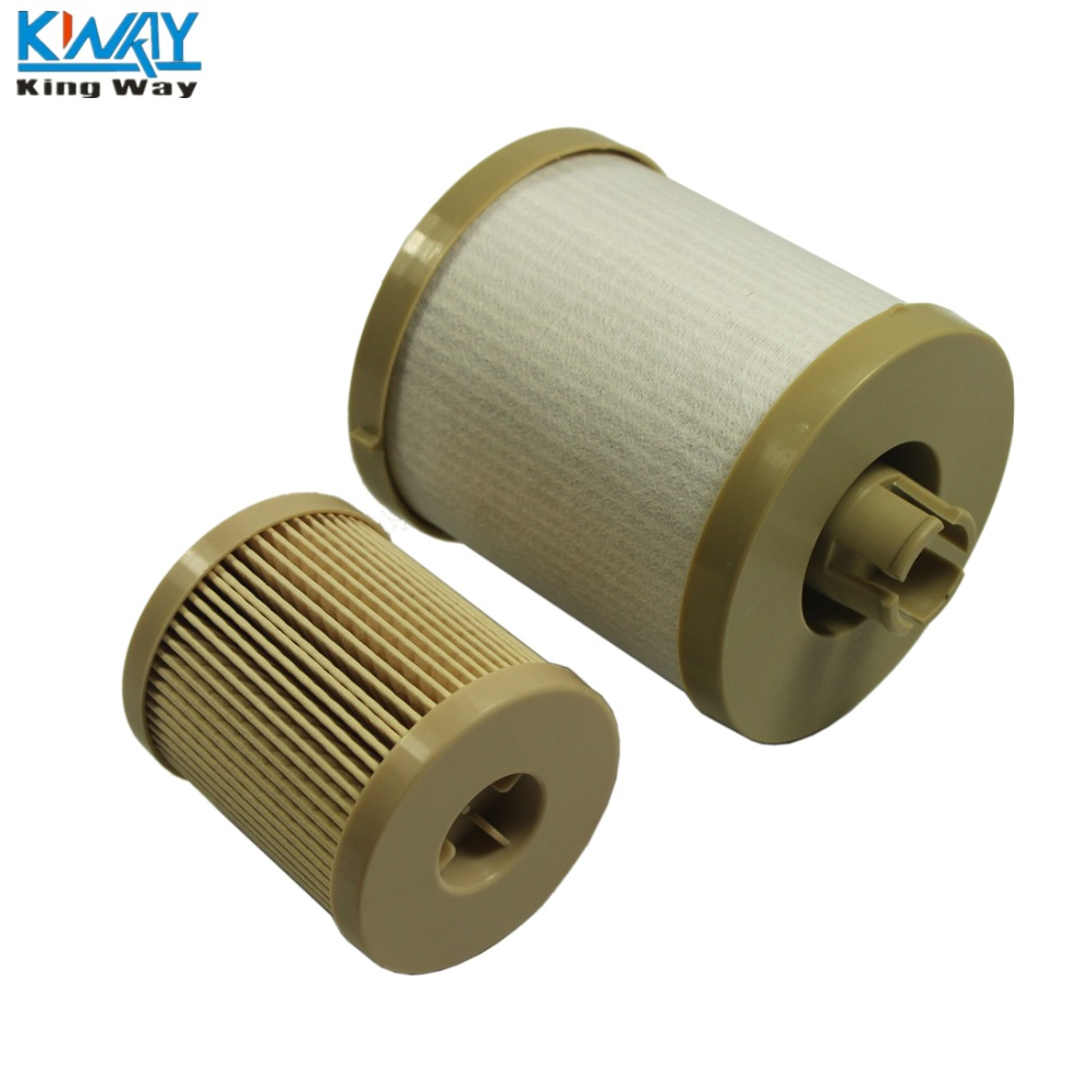 Free Shipping King Way Fuel Filter For 03 07 Ford F Series 60l 2003 6 0 Powerstroke Filters Turbo Diesel Fd4604 Fd4616 In From Automobiles Motorcycles On