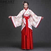 伝統的な中国服ハン清王朝服新しいデザイン中国伝統服中国のスタイルドレスaa204