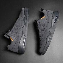2018 модные кроссовки на воздушной подушке повседневная обувь Баскетбольная обувь 39-44