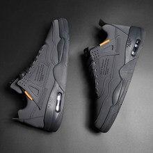 ee50276bf 2018 الأزياء وسادة هوائية احذية الجري حذاء كاجوال حذاء كرة السلة 39-44(China