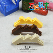 Arch 1x5x4 20pcs DIY enlighten block brick part No 2339 Compatible With Other Assembles Particles