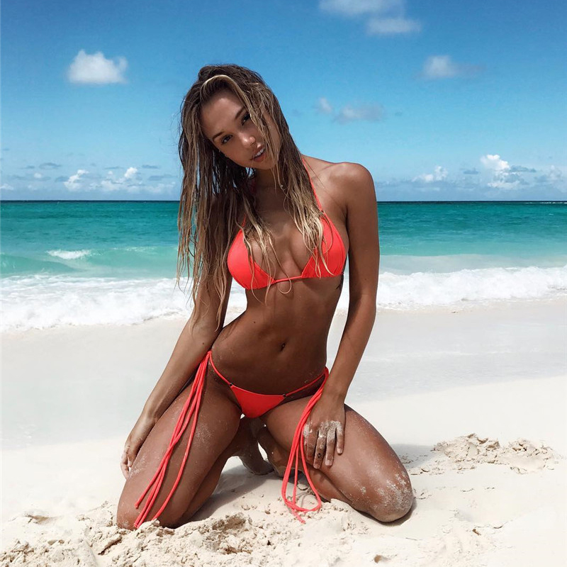 Brazil mini bikini