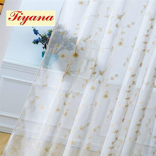 Aliexpress.com : Buy Cotton Thread Cross Stitch Leaves Pattern ...