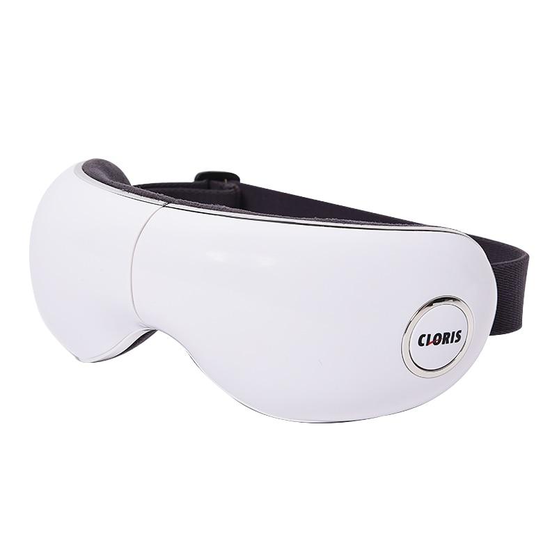 CLORIS Eye instrument eye Massager eye protection instrument Hot compress ease eye fatigue myopia цена