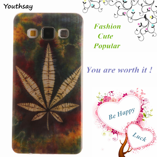 Youthsay For Phone Bag Case Samsung Galaxy A5 Case IMD Cover For Samsung Galaxy A5 Armor Case For Samsung A5 Phone Cover Coque