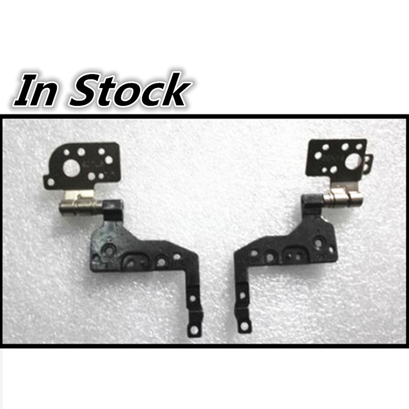 Jintai 100% New Laptop Genuine And New Lcd Hinges For Dell Latitude E6530 Left Right Computer & Office