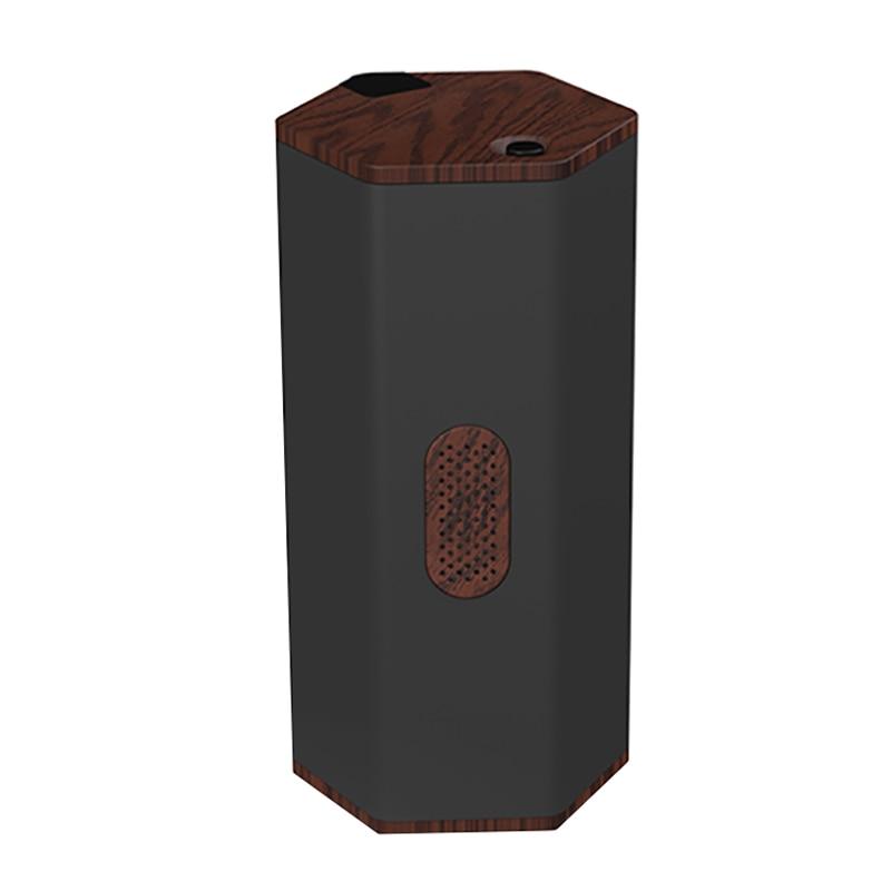 Gx. Diffuseur Mini Usb générateur de batterie purificateur d'air Portable ioniseur Rechargeable purificateur d'air pour voiture, réfrigérateur, chaussure Cabi