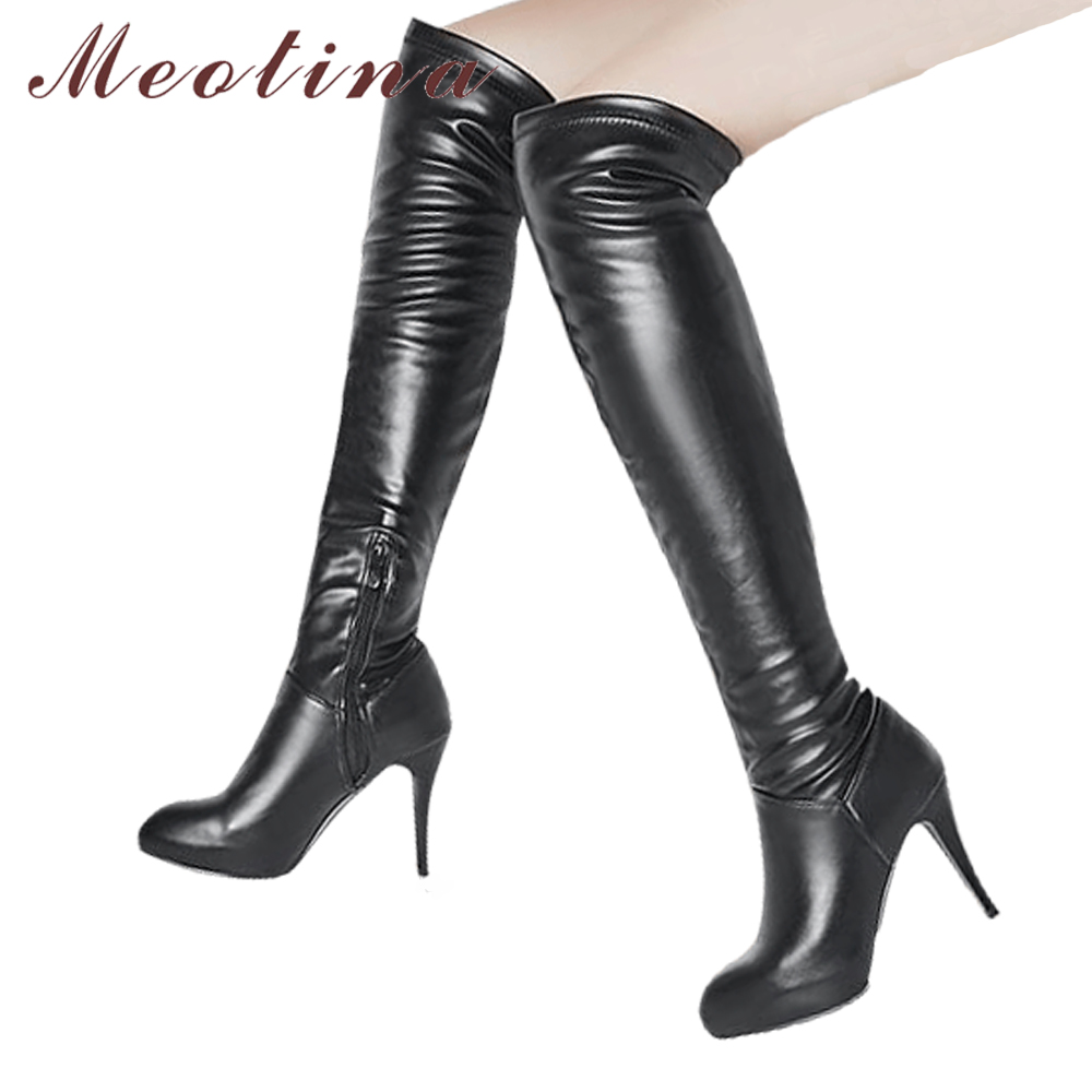 Зимняя сексуальная обувь на высоком каблуке, женщины на лице мужчин порно фото