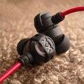НОВЫЙ 3.5 мм наушники вкладыши fx1x хороший басовый звук наушники-вкладыши гарнитура для MP3 Мобильный Телефон бесплатно груза Падения доставка