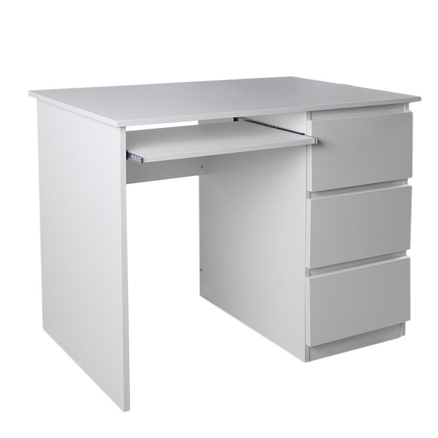 table d ordinateur de bureau pc table d etude a domicile bureau table bureau