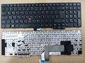 Novo teclado eua preto para lenovo thinkpad l540 w540 edge e531 laptop teclado inglês
