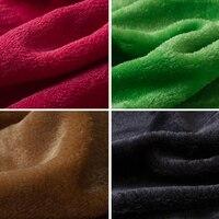 Commercio all'ingrosso (1 yard/lot) Peluche Sintetico Larghezza del Tessuto 150 cm Per L'abbigliamento Contatore Decorazione Tappeto Arredamento Per La Casa panno