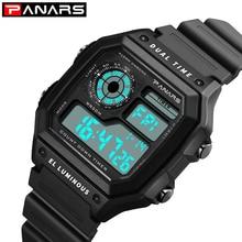 hot deal buy sports watch men led digital watches male clock mens watch waterproof relojes hombre montre homme relogio masculino herren uhren