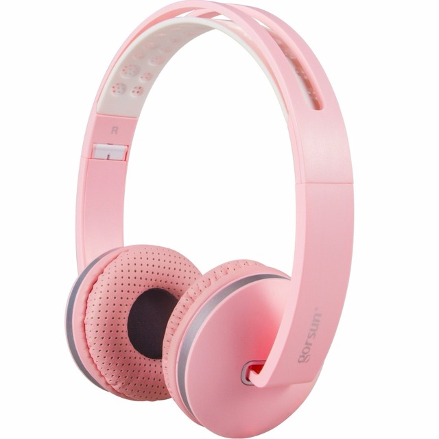 Bass Stereo Foldable Headphones 3