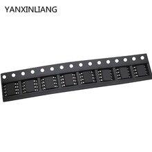 5PCS/Lot New FAN7602 FAN7602B FAN7602MX SMD Chip SOP-8 Wholesale Electronic