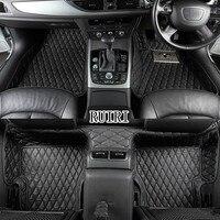 Высокое качество и Бесплатная доставка! Специальные коврики для правой руки диск Lexus RX200t 2018 2016 Нескользящие водонепроницаемые ковры