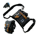 Men's  Waist Leg Thigh Drop Bag Travel Racing Motorcycle  Hip Bum Belt Messenger Fanny Pack
